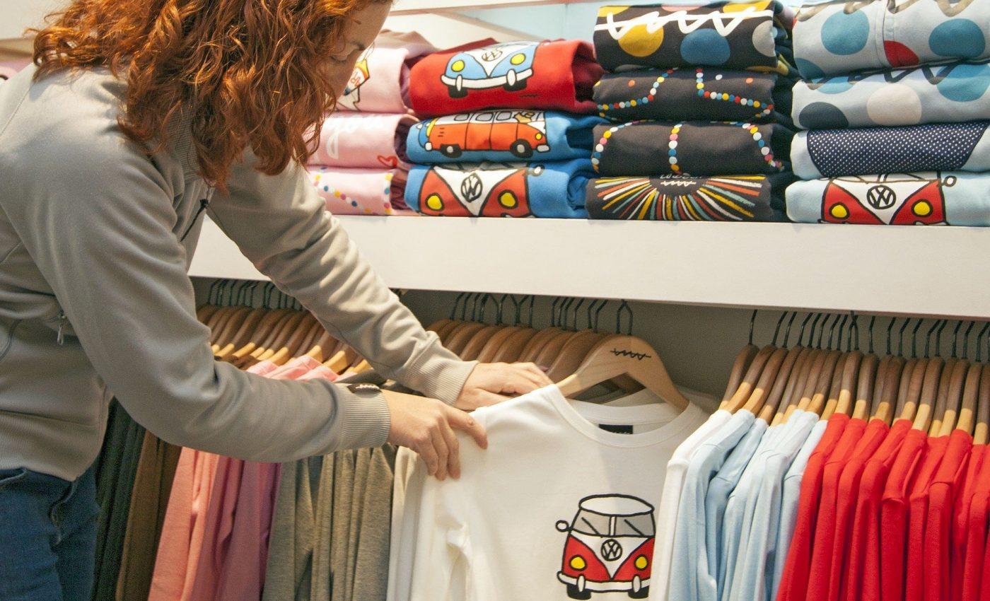 Sitodruk na tkaninie - dlaczego warto wiedzieć czym jest?