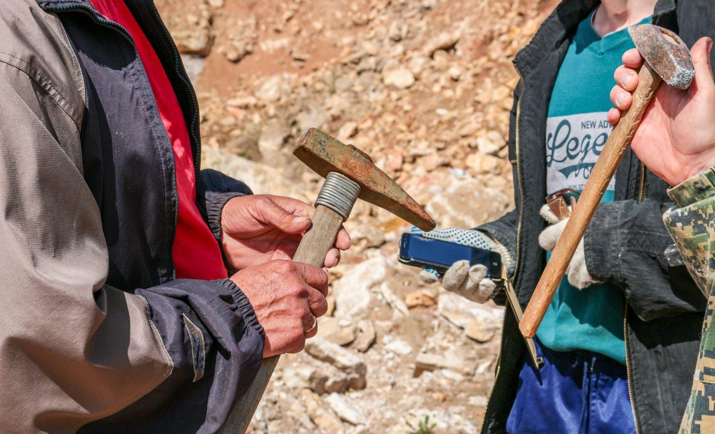 geologia złożowa