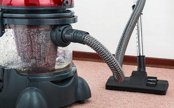 Pranie dywanów - o czym warto wiedzieć?